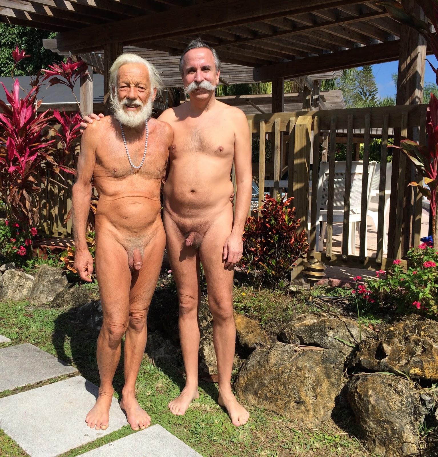 Nudist club ontario