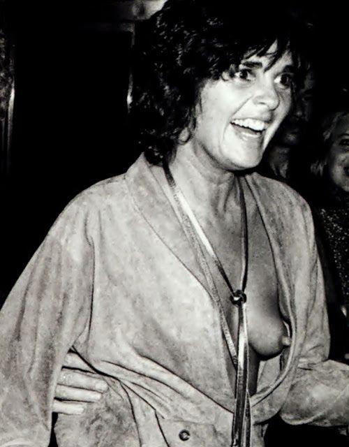 Ali mcgraw nude pics