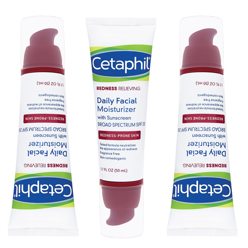 Rhubarb reccomend Target facial products