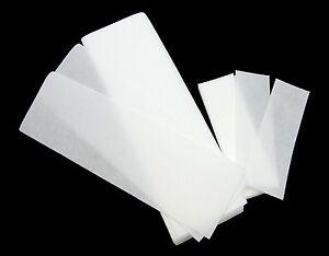 Fantasea non woven facial & body wax strips