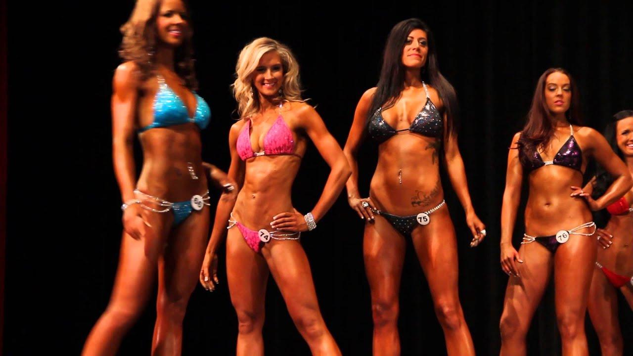 Aurora reccomend Ms bikini midwest winner