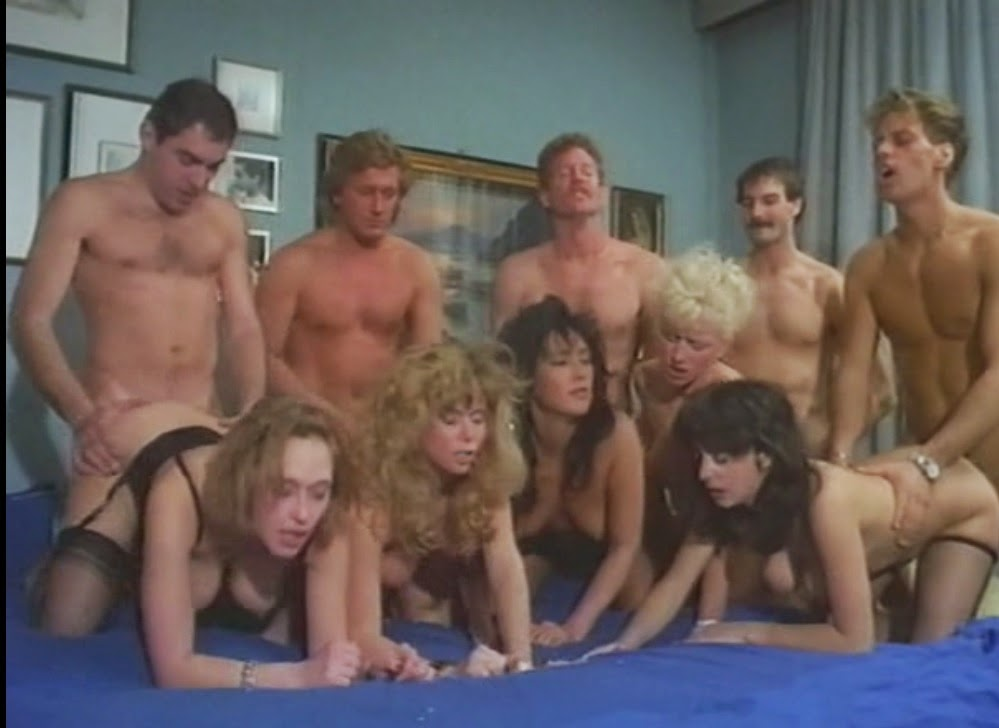 Free super orgy movies situation