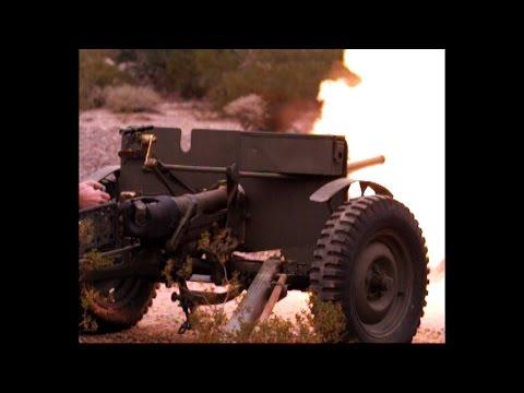 best of Gun penetrate 37 m6 mm 1