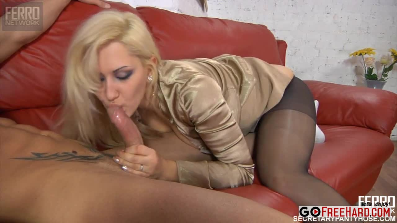 Pantyhose Mlf Fucked Free Video