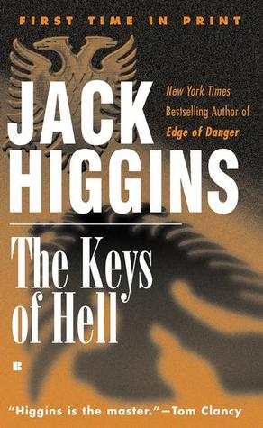best of Young Jack adult novels higgins