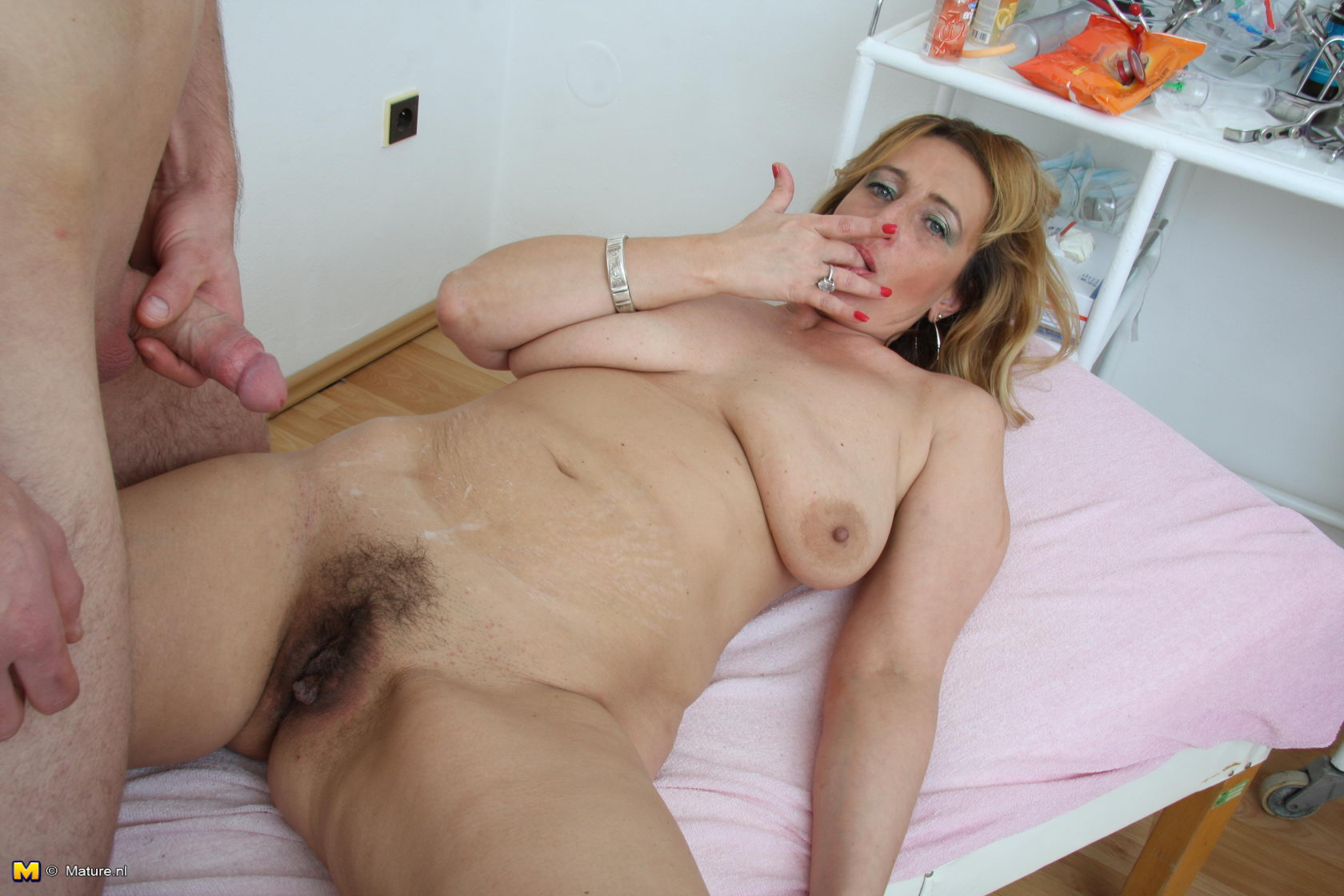 Milf And Old Porno