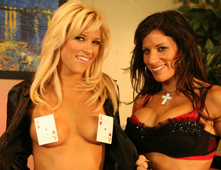 best of Poker Diva photos strip