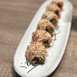 Saint reccomend Asian comfort food pasadena ca