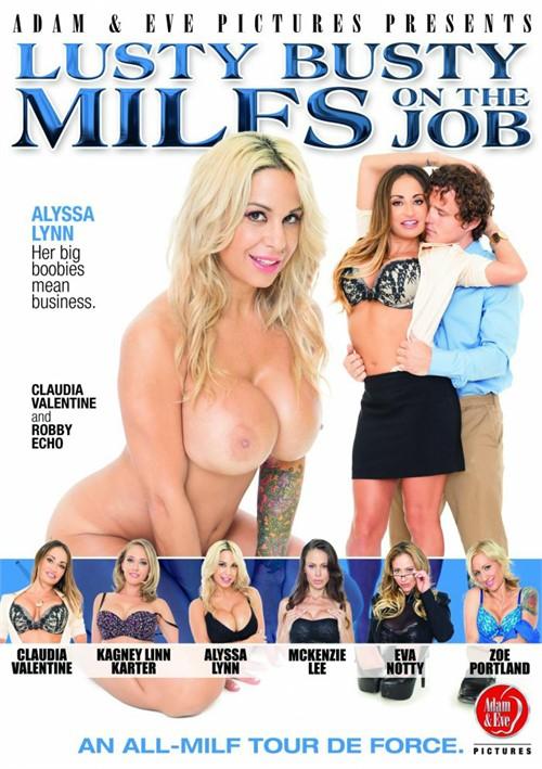 Busty milfs movies