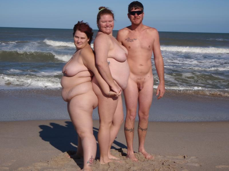Slim mature nude women