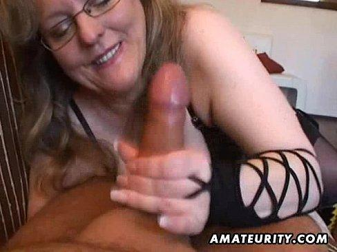 Mature naughty nancy