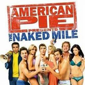 best of Movie naked trailer pie mile American