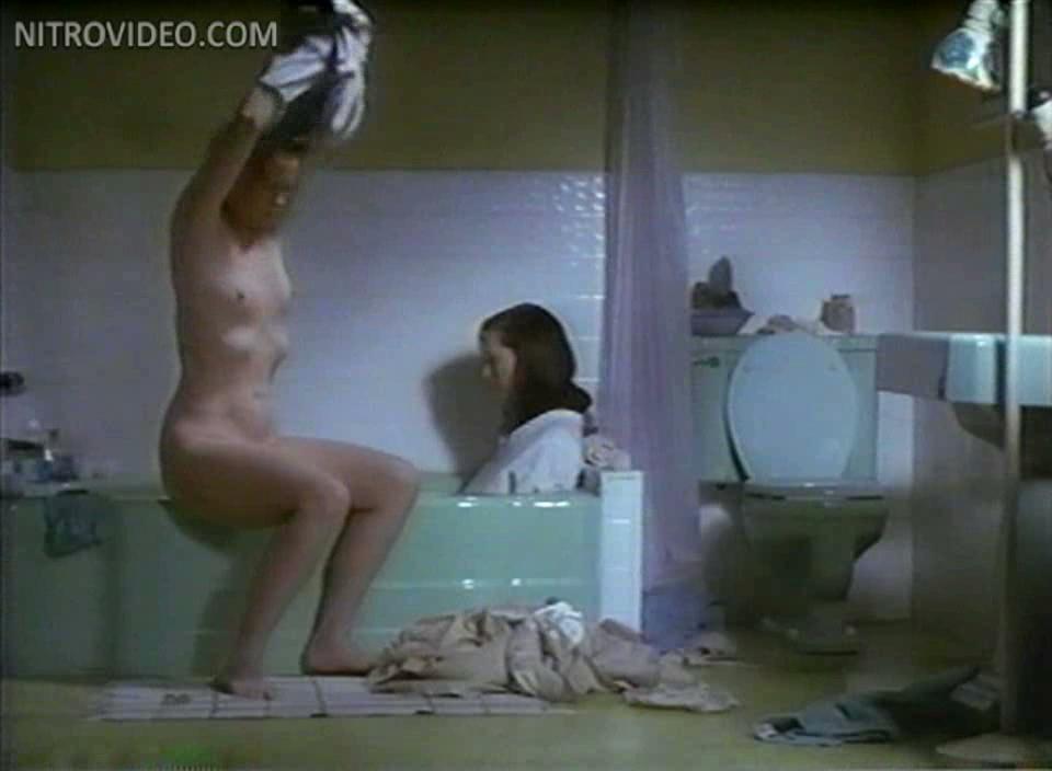 Gif nude girls little