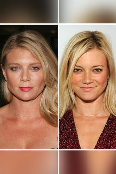 Mr. P. reccomend Amy smart look alikes naked