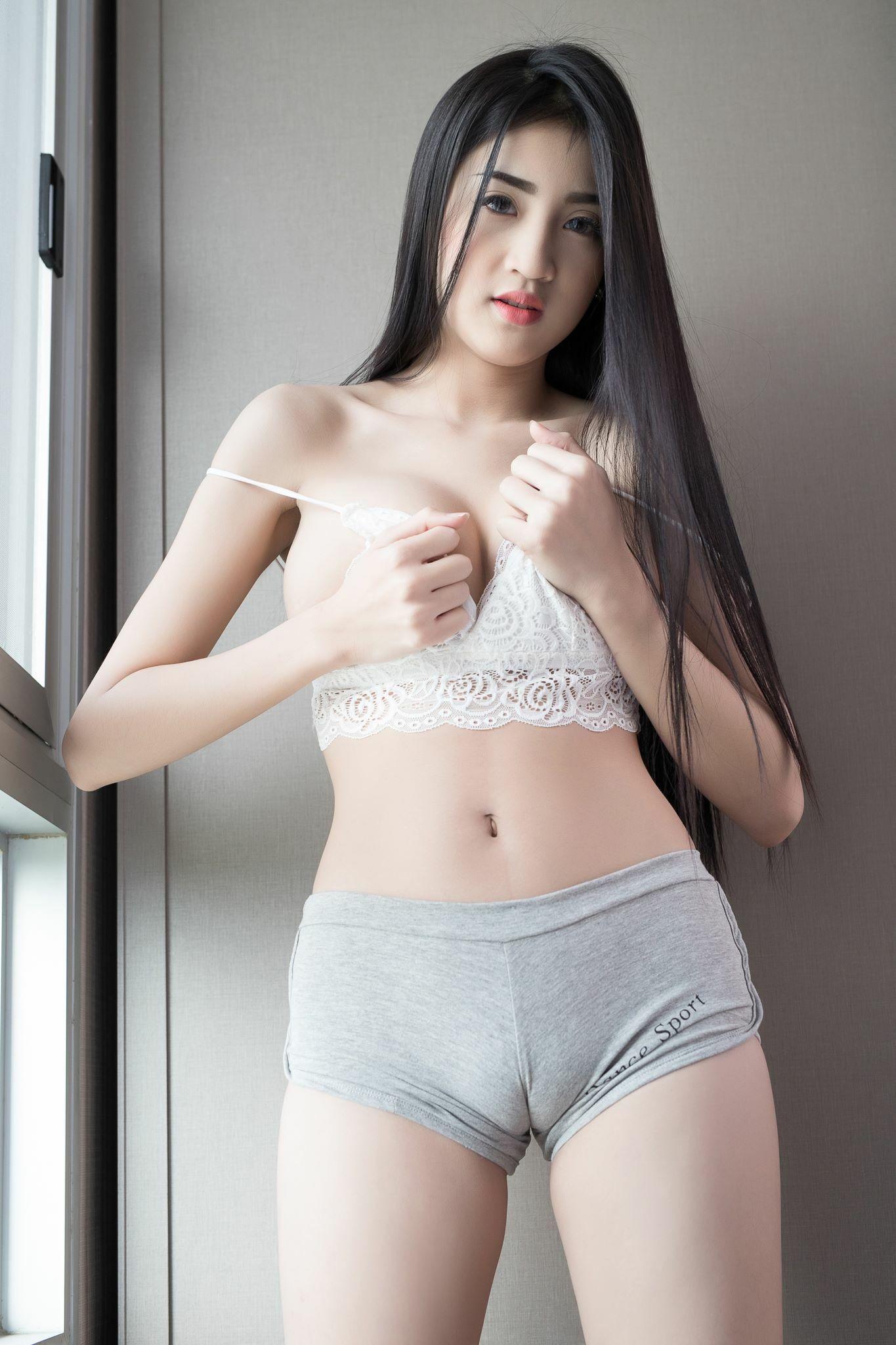 Asian girl pts louisville