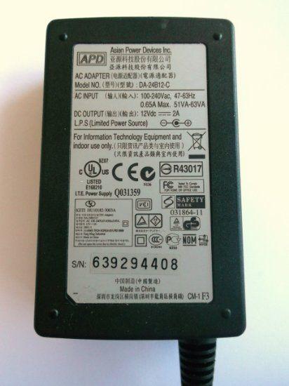 Asian power devices inc da 24b12