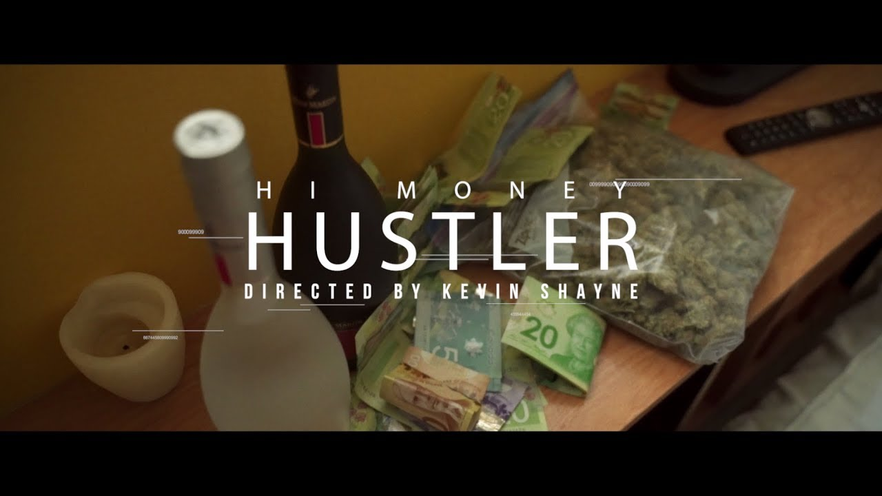 This is hustler music