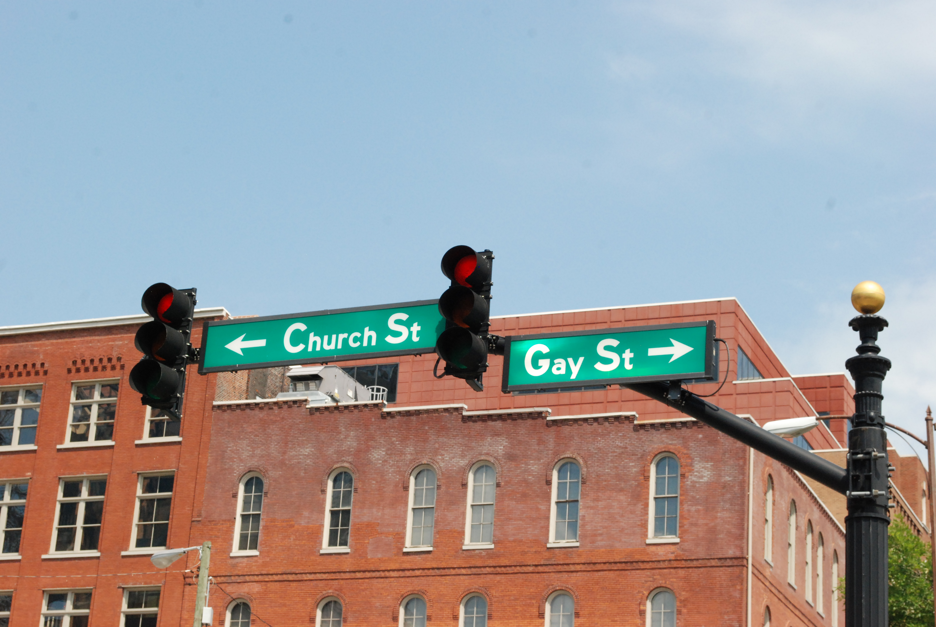 best of Village Church street nashville gay