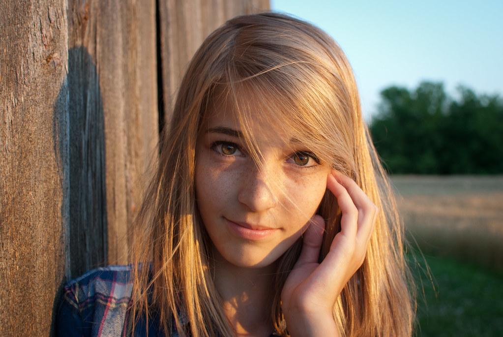 Number S. reccomend Beautiful teen farm girls