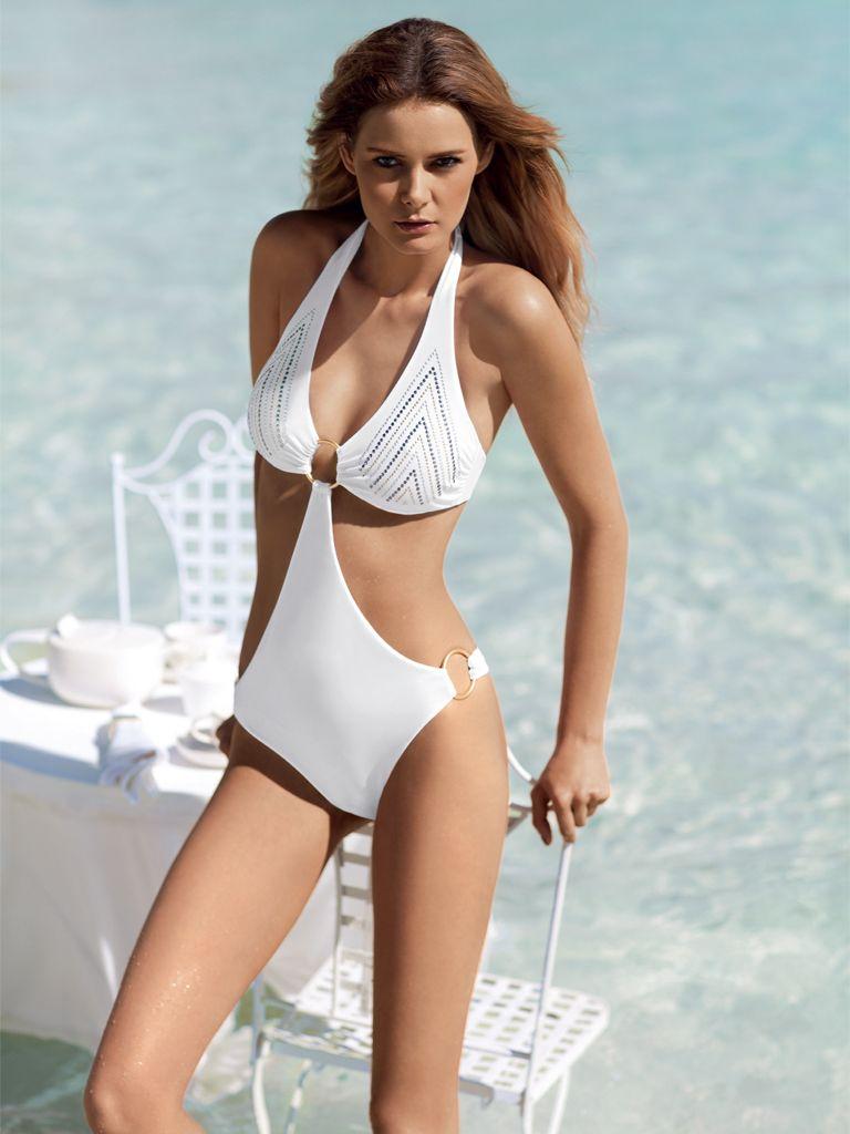 General reccomend Monokini contributers bikini models