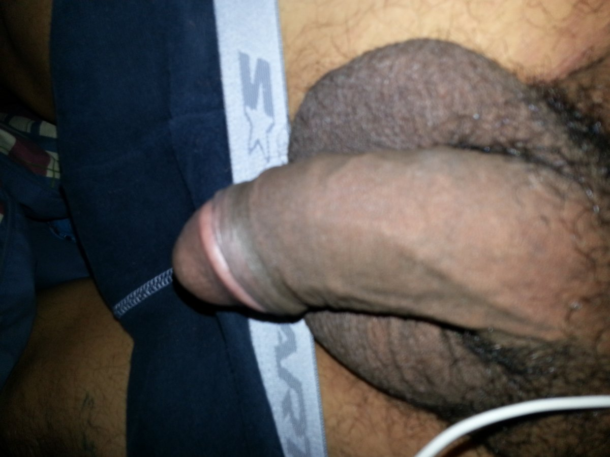 Big fat thick dick