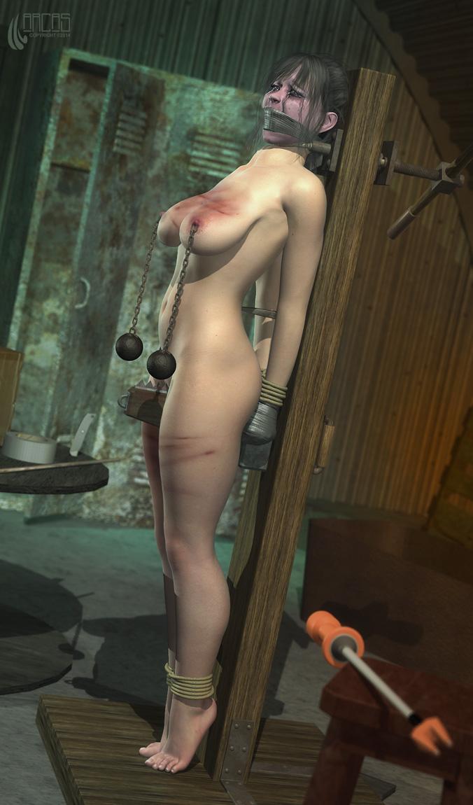 Nude british voyeur