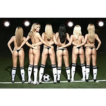 best of Ass Soccer girls
