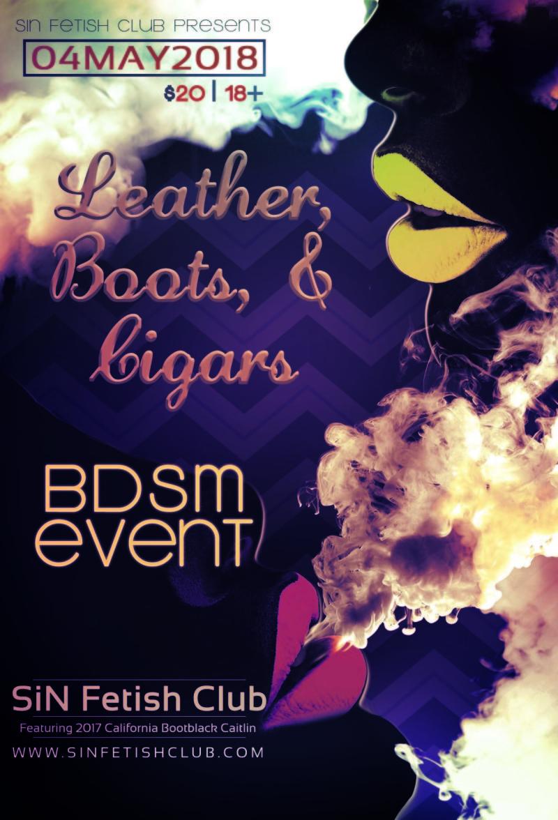 Bdsm lifestyle new orleans club