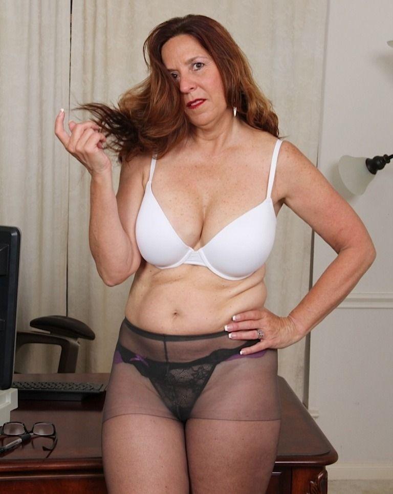 Nude mature panties criticism advise
