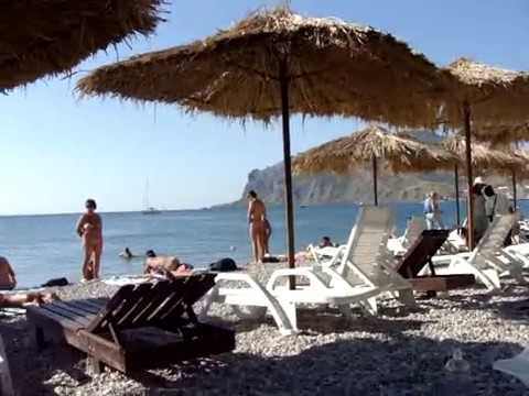 best of Festivals Crimean nudist