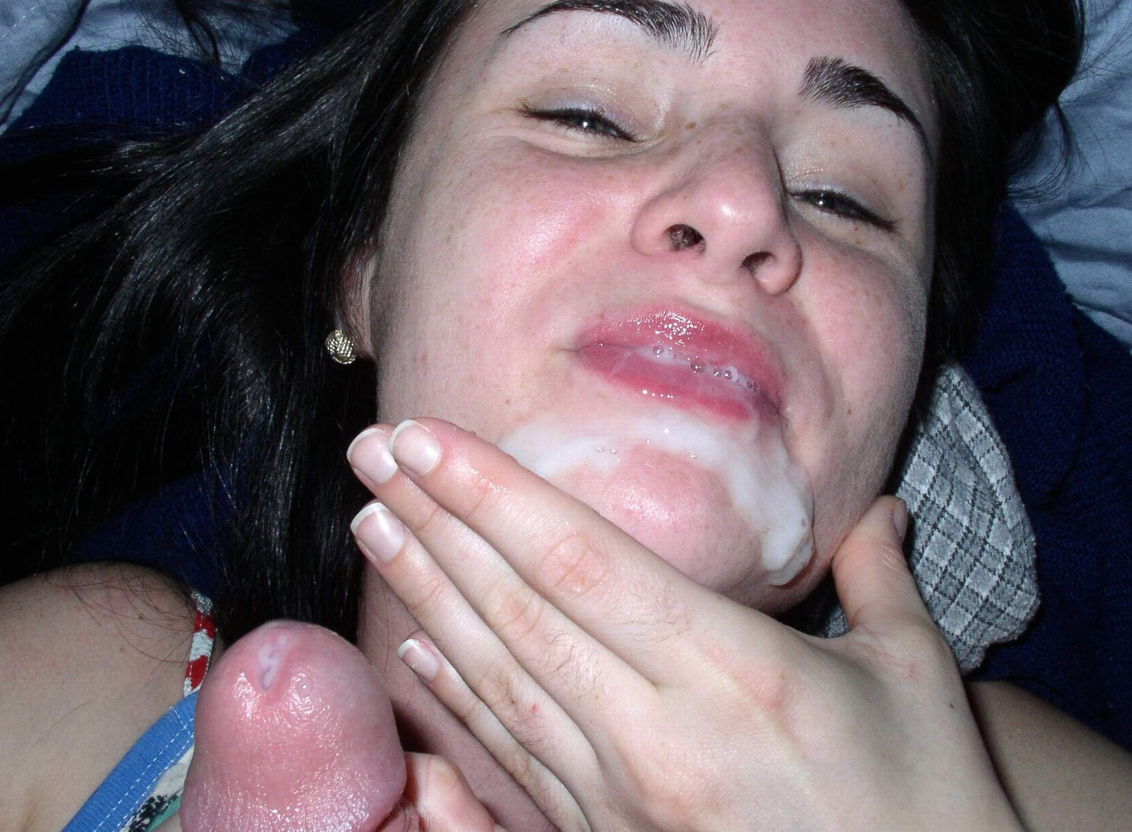 So Cumshot far Homemade Best
