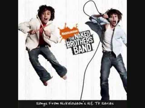 Www the naked brothers band if thats not love