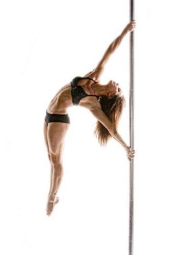 Hose reccomend Stripper pole exercise