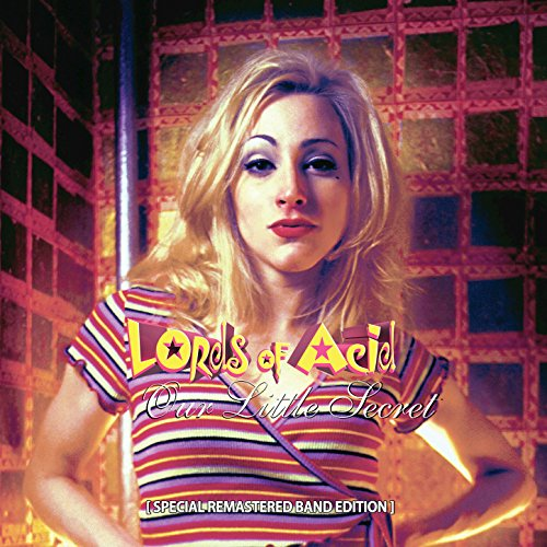 Girl nude lords acid of