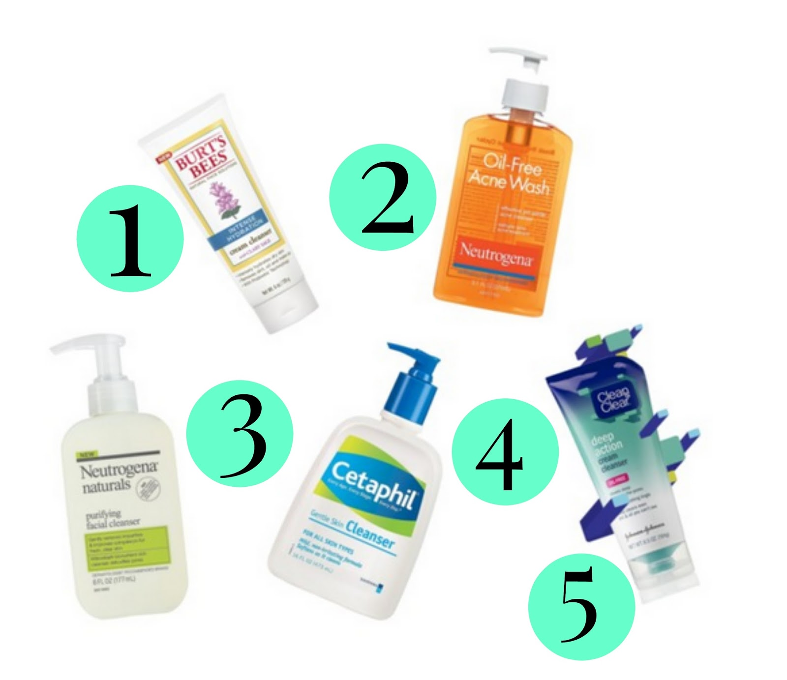 For adult cleanser acne best