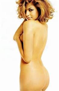 Hummer reccomend Butt eva mendes naked