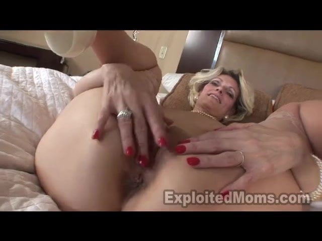 Offense reccomend Exploited milf houswives