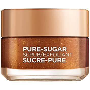 best of Sugar scrub Facial