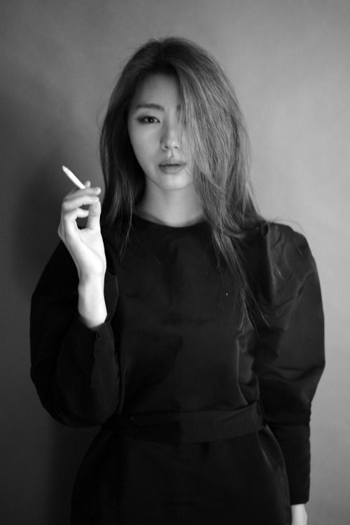 best of Smoking cigarettes girls Asian