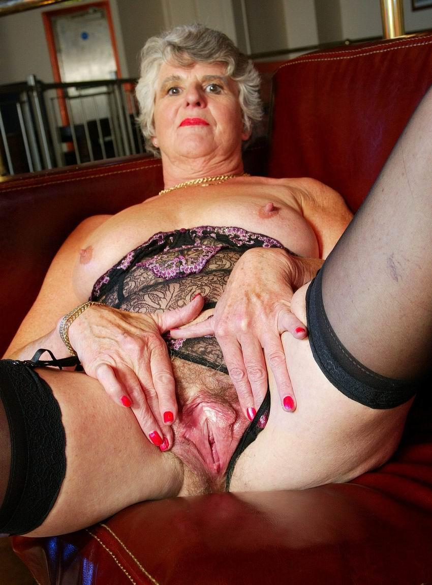 Free granny videos sex 6