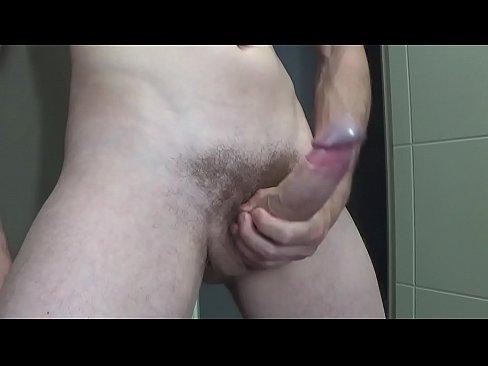 Semen in anus