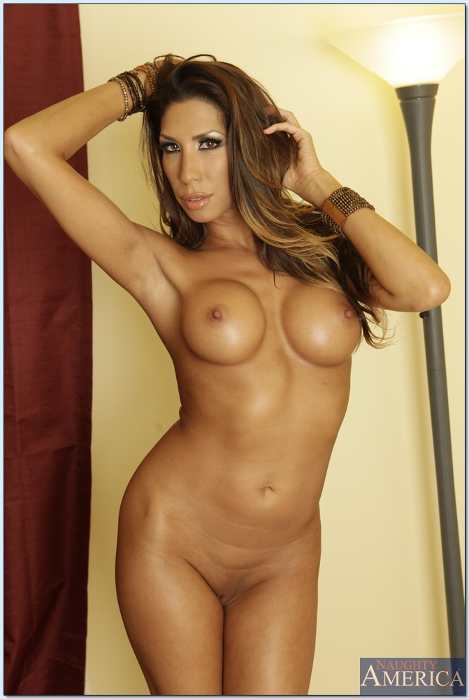 Nude black big women