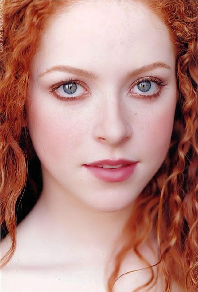 free pale redhead movies