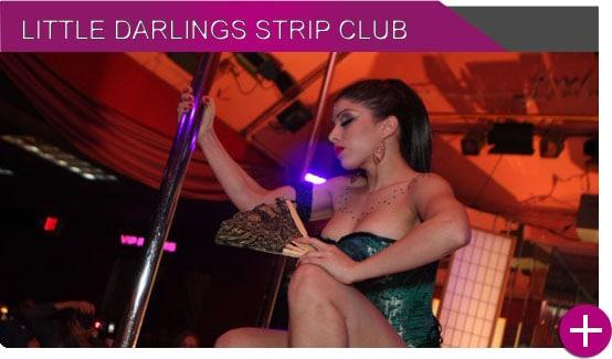 Charlie laine strip club exposed