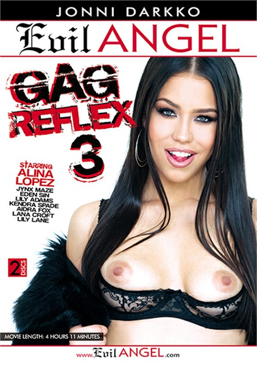 Jewel reccomend Gagging pornstar movies