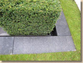 best of Mowing strip Granite