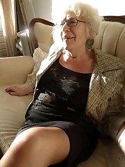 Granny sex oics