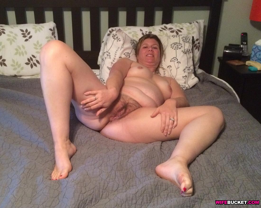 Adult homemade wife
