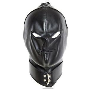 Ladybird reccomend Hood mask bondage
