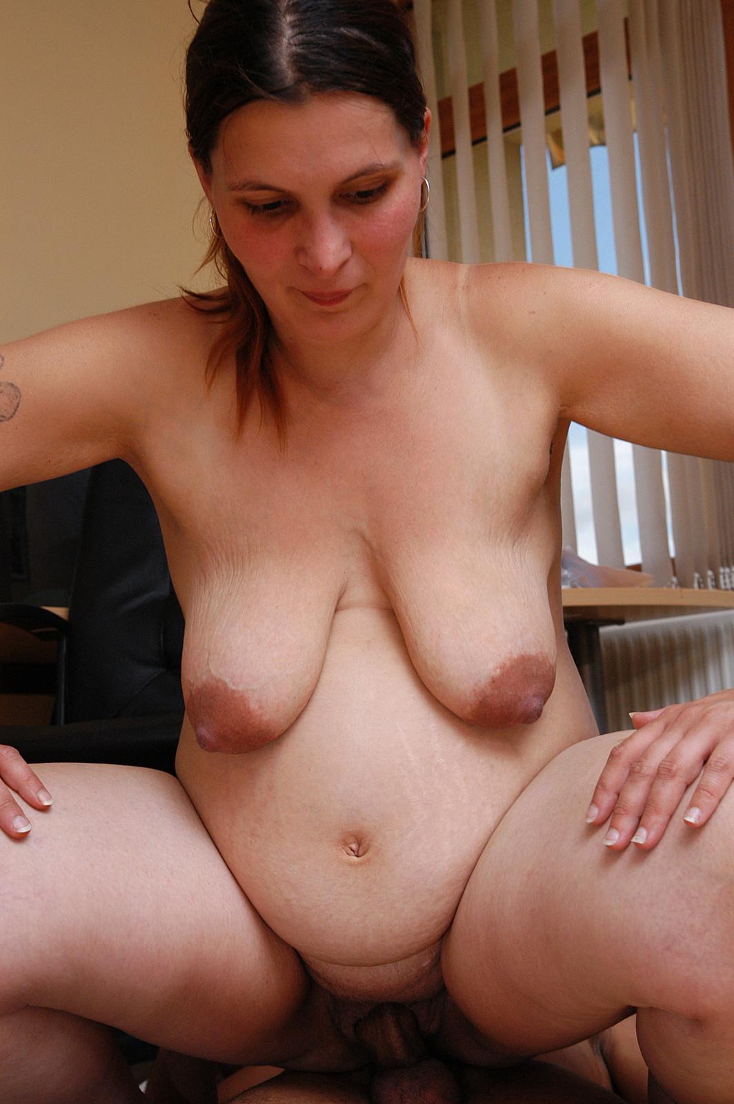Pregnant slut